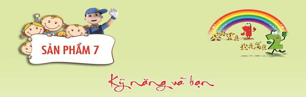 KNS-B07-KỸ NĂNG VÀ BẠN