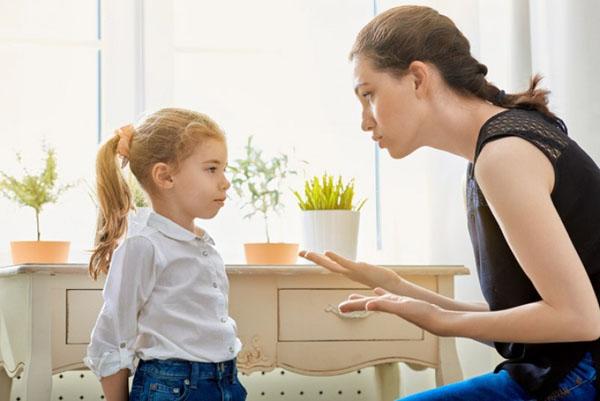 Description: Những nguyên tắc kiểm soát hành vi xấu của trẻ - 2