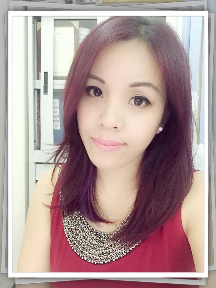 Nguyễn Thị Như Hoa