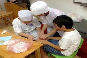 Dạy trẻ kỹ năng bảo vệ bản thân