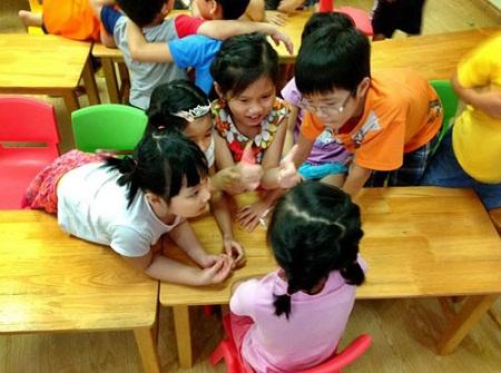 Phương pháp dạy kỹ năng sống cho trẻ của người Nhật