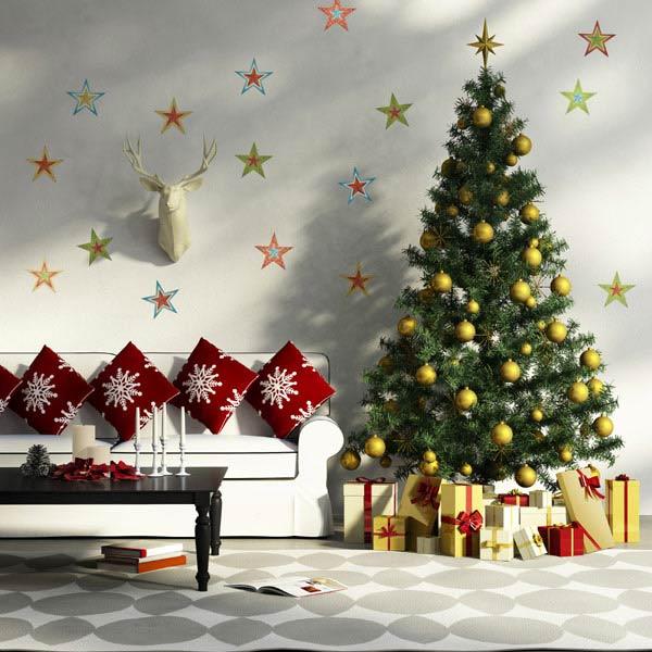 Ý tưởng tổ chức Giáng sinh độc đáo cho Doanh nghiệp