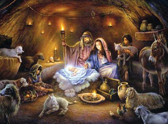 Tìm hiểu ý nghĩa ngày lễ Giáng Sinh và những món đồ quen thuộc