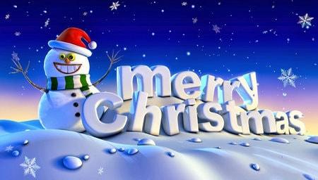 Lời chúc Giáng sinh dành cho bạn bè hay và ý nghĩa