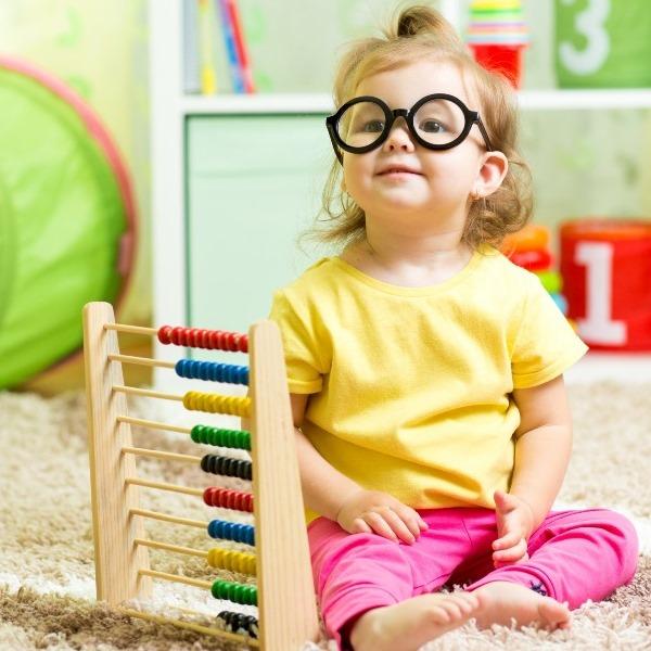 Nâng cao chất lượng chăm sóc, giáo dục trẻ trong trường mầm non