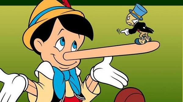 """Giải thích cho con về những lời nói dối """"tích cực"""""""