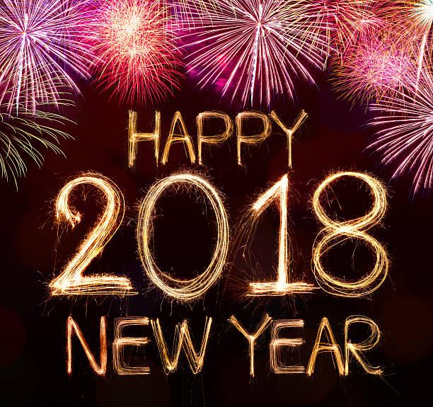 Thiệp chúc mừng năm mới tết 2018